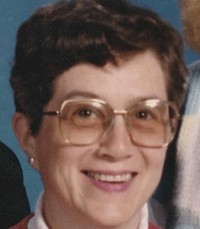 Marjorie Goodwin Marge Albert  Tuesday February 4th 2020