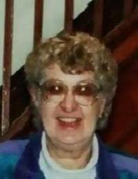 Rita E Lewis  January 17 1929  January 23 2020 (age 91)