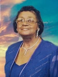 Sarah Jane Johnson Greene  April 23 1936  January 23 2020 (age 83)