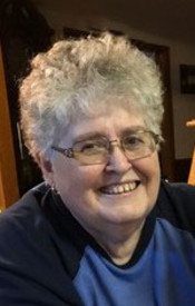 Sharon Holm Walther  August 20 1943  February 3 2020 (age 76)