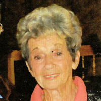 Shirley Jean Goforth  December 17 1928  January 12 2020