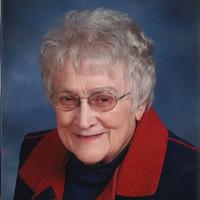 Anita  Rhoads  June 16 1925  February 5 2020
