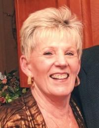 Anne Nan Marie Holahan Robb  October 19 1942  February 4 2020 (age 77)