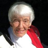 Betty Bell Dayton  April 9 1925  February 3 2020