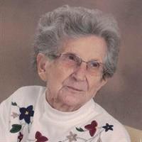 Evelyn  Manown  June 1 1926  February 5 2020