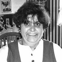 Faye Bradshaw  April 3 1948  February 4 2020