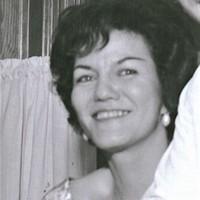 Gladys Winnie Russell  December 11 1924  January 27 2020