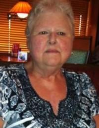 Judy Carol Buckman  2020