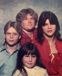 Judy Elizabeth McGinnis Roberts  July 14 1955  January 31 2020 (age 64)