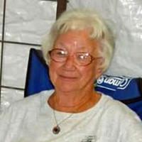 Laura Emelia Wittorff  July 28 1927  February 05 2020