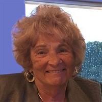 Linda Lou Pringle  February 11 1943  February 4 2020