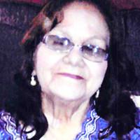 Maria De La Luz Mendez Hernandez  February 03 1942  February 03 2020