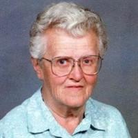 Marilyn Cain  May 27 1931  February 4 2020