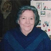 Marlynn L Knaup  June 16 1933  February 3 2020