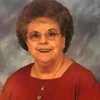 Mary Large  February 4 2020