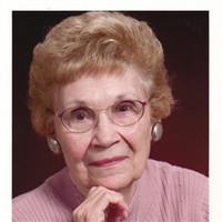 Phyllis Ohlsen  May 19 1923  January 24 2020