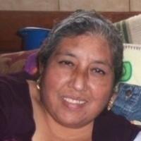 Rosemary Salcedo-Segovia  August 4 1954  February 3 2020