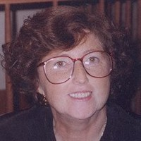 Shirley E Neveu  September 22 1934  February 5 2020