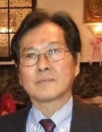Shunxing Hung Yao  June 14 1956  February 5 2020 (age 63)