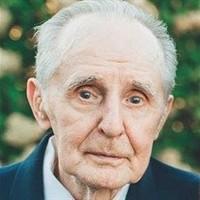Stanley J Sandlock  August 11 1929  February 3 2020