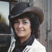 Arlene Goldberg  September 27 1937  February 5 2020