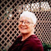 Bettye Jean Koontz  December 25 1927  February 05 2020