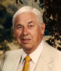 Clyde Grant Stephenson  May 28 1920  February 6 2020 (age 99)