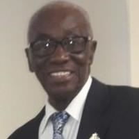 Deacon Charles L Nunnery  January 30 2020