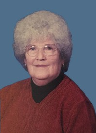 Eunice Nadine Krueger  June 19 1933  February 5 2020 (age 86)