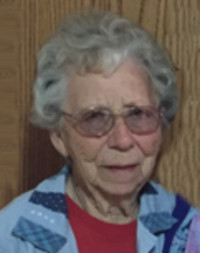 Frances A Dodson  July 25 1926  February 6 2020 (age 93)