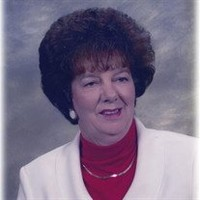Janice Mae Bowman  February 26 1940  February 7 2020