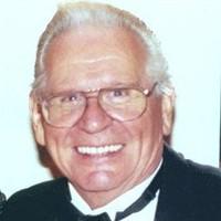 John L Tenerow  June 25 1928  February 3 2020