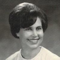 MARGRETTE LOUISE KEOUGH  December 28 1933  February 06 2020