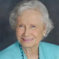 Martha Hill  January 12 1927  February 5 2020