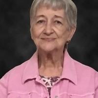Mary Jaunita Dutton  December 15 1938  February 6 2020
