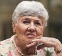 Olga A Godzinsky Hartshorne  July 1 1926  February 2 2020 (age 93)