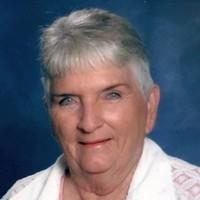 Patsy Joyce Nance  July 04 1943  February 05 2020