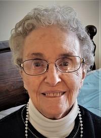 Roberta H Dosien  November 19 1927  February 6 2020