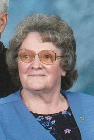 Rosella Swartzlander Hoffman  May 17 1933  February 6 2020 (age 86)