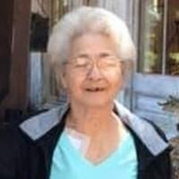 Shirley Ann Flora  February 18 1944  February 05 2020