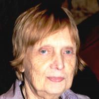 Shirley Ann Kelly  July 17 1940  February 4 2020