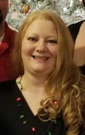 Angela Faye Gibby  October 17 1971  February 6 2020 (age 48)