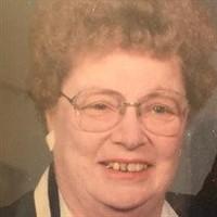 Clara Mae Daniels  May 6 1928  February 7 2020
