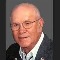 Donald Layman Sr  February 6 2020