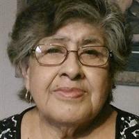 Enriqueta Keta Garcia  January 26 1938  December 24 2019
