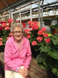 Eunice Louise Gibson Swedberg  September 11 1934  February 5 2020 (age 85)