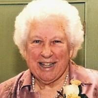 Evelyn Lowene Eiler  July 19 1931  February 6 2020