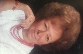 Feliciana Frances Rossi McHale  April 1 1927  February 5 2020 (age 92)