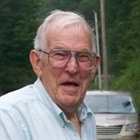 James Jim Burkhart  July 4 1924  February 3 2020