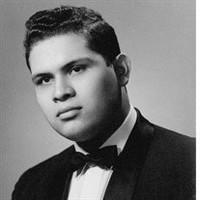 Joaquin A Bermudez  January 20 1944  February 7 2020